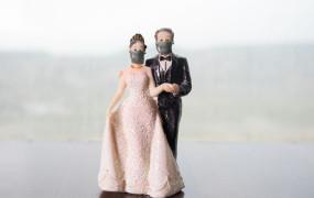 Od czerwca większe wesela. Ministerstwo rekomenduje 50 osób