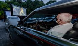Sezon na kina samochodowe rozpoczęty