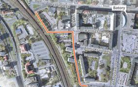 Będzie nowa droga rowerowa przez centrum Gdyni