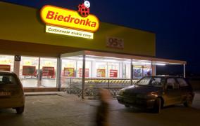 UOKiK oskarża Biedronkę. Kapusta z Francji i ogórki z Ukrainy sprzedawane jako polskie