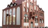 6 mln zł za nowy wygląd ratusza na Oruni