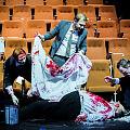 Wybitne spektakle w wersji online. Najbliższy tydzień z teatrem w sieci