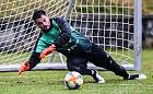 Lechia Gdańsk zapewnia sobie spokój w bramce. Zlatan Alomerović przedłużył kontrakt