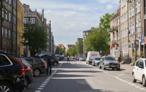 Gdańsk przyjazny kierowcom - w rankingu serwisu oponiarskiego