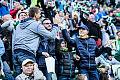 Kibice wrócą na stadiony 19 czerwca. 25 procent pojemności stadionów