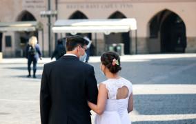 Jak będzie wyglądała organizacja wesel?