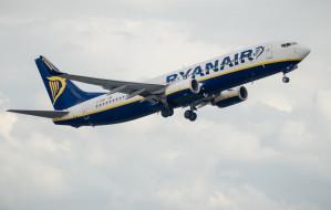 W lipcu Ryanair wznawia loty z Gdańska