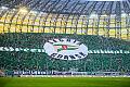 Lechia Gdańsk ukarana przez UEFA. Grzywna 25 tys. euro