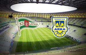 Lechia Gdańsk - Arka Gdynia. Derby Trójmiasta pierwszy raz w historii bez kibiców