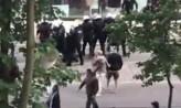 Starcie pseudokibiców i policjantów po derbach Trójmiasta