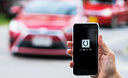 Uber, Bolt i Free Now zalegalizowane?