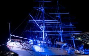 Dar Pomorza znów zaprasza na pokład