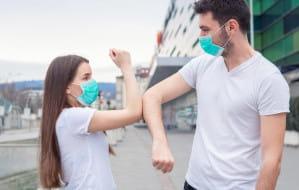 """""""Ozdrowieńcy stanowią dowód, że organizm może wygrać z chorobą"""""""