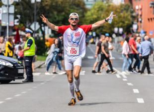 e-Orlen Maraton Solidarności odbędzie się, ale wirtualnie, przez cały sierpień