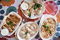 Jemy na mieście: Pierogarnia Pierożek - smaczne pierogi w dobrej cenie