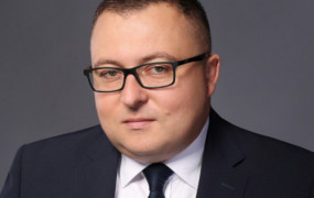 Nowy prezes w Lotos Oil