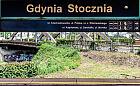 Przystanek SKM Stocznia Gdynia zmienia nazwę