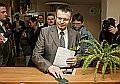 Kaczmarek usłyszał zarzuty, Krauze poszukiwany