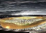 Baltic Arena: kolejne opóźnienie