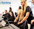 Ranking: najlepsze salony fryzjerskie