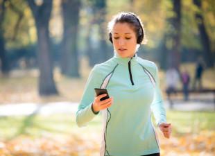 Aplikacje dla biegaczy. Jaką wybrać?