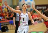 Alice Kunek oficjalnie koszykarką Arki Gdynia. Ma zastąpić Rebeccę Allen