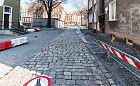 Wznowiono przebudowę Przędzalniczej w Gdańsku