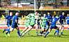 Puchar Polski: Lechia Gdańsk - Arka Gdynia 30:22 w derbach Trójmiasta w rugby