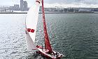 Sailing Poland. Maszyna regatowa z Volvo Ocean Race na Zatoce Gdańskiej