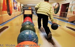 Mistrzostwa bowlingowe
