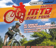 Wystartuj w finałach MTB Bike Tour Gdańsk 2011