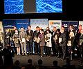 Przedsiębiorcy  nagrodzeni w konkursie Firma z przyszłością 2011