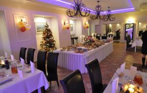 La Fontaine - zaciszna restauracja w sercu Gdańska