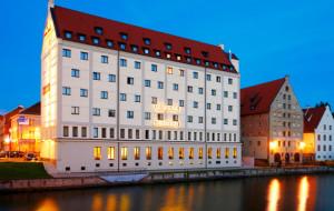 Nagroda Top Hotel dla hotelu z Gdańska!