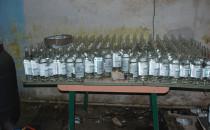 Wpadli wytwórcy nielegalnego alkoholu