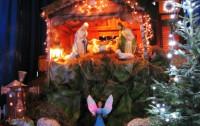 Magia Świąt i to nie w galerii handlowej