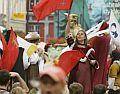 Wielka Parada na otwarcie Jarmarku św. Dominika