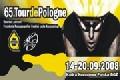 65 Tour de Pologne i 80-lecie tej prestiżowej imprezy kolarskiej