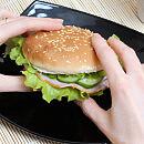 Porada dietetyka. Dla kogo fast-foody są zagrożeniem