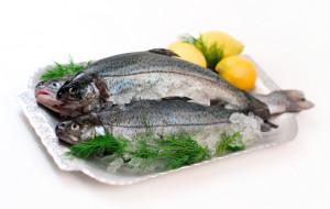 Tradycyjne smaki Pomorza: pstrąg na zdrowie