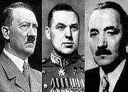 """Siedmiu """"unieważnionych"""" honorowych obywateli Gdańska"""
