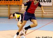 Sopocka Liga Halowa 2008/2009