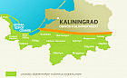 Trójmiasto straci na ruchu bezwizowym z Kaliningradem?