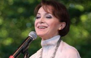 Zmarła piosenkarka Irena Jarocka