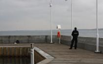 14-latka topiła się przy molo w Sopocie