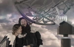Jan Heweliusz na dużym ekranie