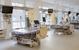Kliniki UCK przenoszą się do Centrum Medycyny Inwazyjnej