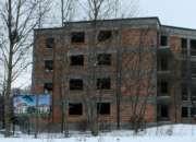 Kryzys wstrzymuje inwestycje mieszkaniowe