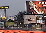 Reklamowy chaos w Trójmieście