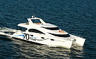 Carpe Diem z Sunreef Yachts